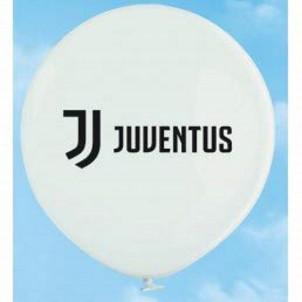 Palloncino Globo 60 cm Juventus Ufficiale    Effettoparty.com