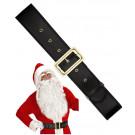 Cintura Di Babbo Natale Ecopelle Per Costume Natalizio PS 10070 Pelusciamo Store Marchirolo
