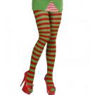 Collant Calze Multicolore Per Costume Carnevale EP 09844 Effettoparty Store Marchirolo