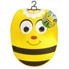 Costume Carnevale da Ape a Poncho PS 26393 One Size 2/4 Anni Effettoparty Store Marchirolo