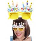 Occhiali Happy Birthday Buon Compleanno EP 26511 Effettoparty Store