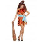 Costume Carnevale Donna Preistorica Donne Primitive EP 26124 Effettoparty Store marchirolo