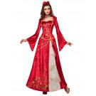 Costume Carnevale Principessa Del Rinascimento EP 26140 Effettoparty Store Marchirolo