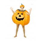 ostume Carnevale Halloween Zucca Autogonfiante gonfiabile smiffys