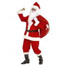 Travestimento Completo Babbo Natale Adulto EP 05074 Pelusciamo Store Marchirolo