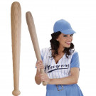 Mazza Da Baseball Gonfiabile 82 cm Accessori x Costume Carnevale PS 19677