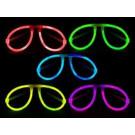 Occhiali Fluorescenti Accessorio Carnevale Feste e Party PS 15142