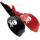 Bandana Pirati Accessori Travestimento Carnevale Pirata EP 10148 Effettoparty Store marchirolo