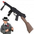 Mitra Gangster Anni 20 con Suono EP 26482 Effettoparty Store marchirolo