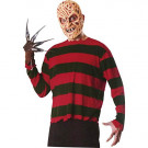 Kit Maschera Guanto e T-shirt Nightmare Freddy Krueger EP 17173 Effettoparty Store Marchirolo