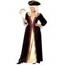 Costume Carnevale Veneziano Nobil Donna Veneziana EP 26284 Effetto Party Store marchirolo