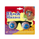 Gadget Scherzo Carnevale Occhiali Shock EP 26516 Effettoparty Store