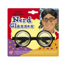 Occhiali Nerd Super Miope Gadget Scherzo Carnevale EP 26515 Effettoparty Store
