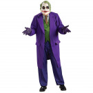 Costume Carnevale The Joker Deluxe Dark Knight - Batman EP 15050 Effettoparty Store Marchirolo