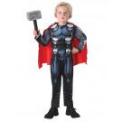 Costume Carnevale Thor con Martello Bimbo The Avengers EP 26020 Effettoparty Store Marchirolo