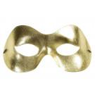 Mascherina Oro, Argento Capodanno Accessorio Costume Carnevale | Pelusciamo.com