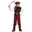 Costume Carnevale Bimbo Pirata Dei Caraibi EP 26268 Pirati Effetto Party Store marchirolo