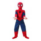 Costume Carnevale SpiderMan Marvel EP 05767 Ufficiale Rubies