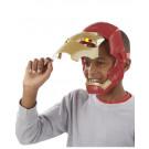 Maschera Iron Man Elettronica Taglia Unica Bambino EP 26566 effettoparty Store marchirolo
