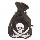 Borsetta Saccoccia Pirata Accessori Carnevale Pirati EP 26486 Effettoparty Store Marchirolo