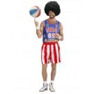 Costume Carnevale Giocatore di Basket EP 26306 Effetto Party Store marchirolo