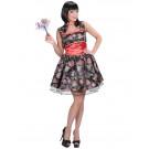 Costume Carnevale China Girl  Vestito da Cinesina EP 26231 Effetto Party Store marchirolo