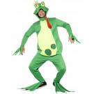 Costume Carnevale Ranocchio Travestimento Unisex EP 25899 Effettoparty Store Marchirolo