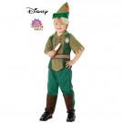 Travestimento Costume Carnevale Disney Bimbo Peter Pan
