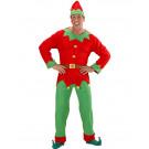 Travestimento Da Elfo Aiutante Babbo Natale EP 25839