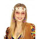Accessori Costume Hippie Per Carnevale Anni 70 EP 26512 Effettoparty Store