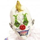 Maschera Carnevale Halloween Clown Goofy EP 26449 Effettoparty.com