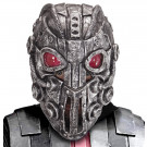 Maschera Cyborg Robot Space Intruder Carnevale EP 26448