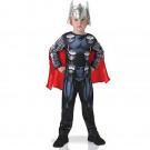 The Avengers Costume Carnevale Thor Con Elmo EP  26017 Effettoparty Store Marchirolo