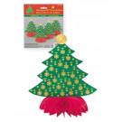 Addobbi natalizi decorazione alberi di natale *01261 pelusciamo store