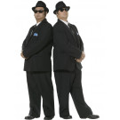 Vestito Carnevale The Blues Brothers Smiffy's Star Tv 30377 | Effettoparty.com
