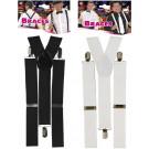 Bretella X Costume Gangster Showtime Anni 20/30  EP 10105 Effettoparty Store Marchirolo