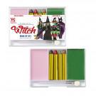 Make Up Viso kit  da Strega  Trucca Bimbi  *15280  | effettoparty.com