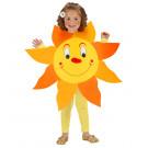 Costume carnevale Travestimento Sole  bambini  |  effettoparty