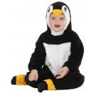 Costume carnevale Pinguino penguin travestimento bambini 05427 effettoparty