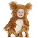 Abito Carnevale Bambino Neonato Leoncino, animali | Effettoparty.com
