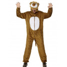 Costume Carnevale Adulto Leone Party Animals Smiffys 31678 PS 04783