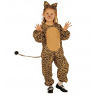 Travestimento Leopardo Maculato Costume Carnevale EP 19939