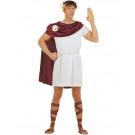 Costume Carnevale Gladiatore Romano Spartaco EP 26296 Effetto Party Store marchirolo