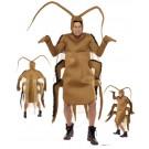 Costume carnevale uomo Scarafaggio Travestimento halloween smiffys  *09025