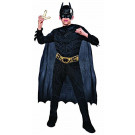 Costume Carnevale Travestimento Batman Dark Knight EP 05126 Ufficiale Rubies Effettoparty Store Marchirolo