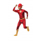 Costume Carnevale The Flash Dc Comics *05203 ufficiale rubies effettoparty
