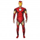 Costume Carnevale Iron Man Travestimento Da Adulto PS 17604