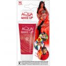 Make up , Colore Liquido  Rosso Truccabimbi *14546 | effettoparty.com