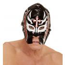Maschera Uomo Lottatore anni 80-90 Wrestling | effettoparty store