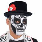 Maschera Halloween da Uomo , Giorno dei Morti | effettoparty.com